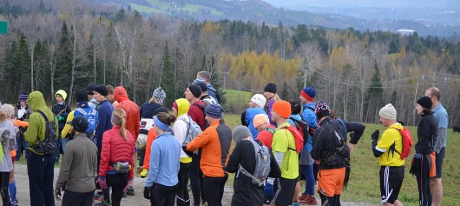 Plan Next Year's Race Calendar to Stay Motivated