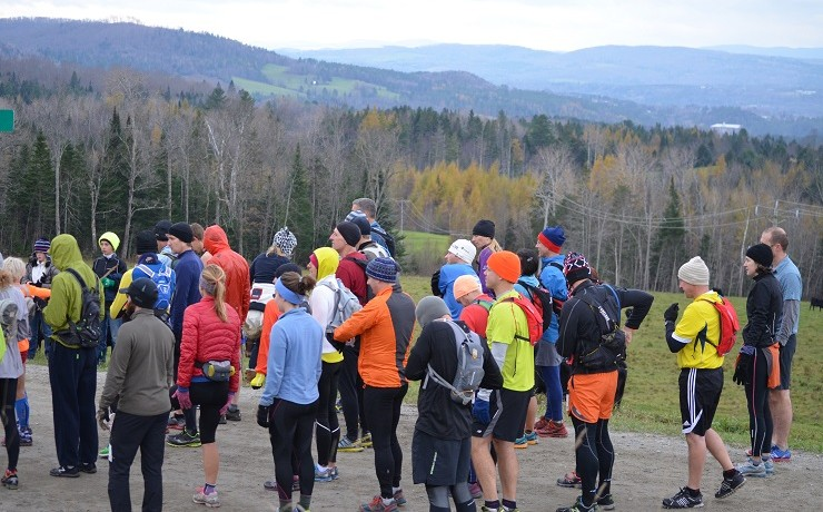 2014 Fall Running Races in Vermont's Northeast Kingdom
