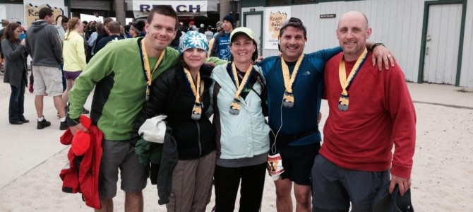 What I wish I had known:  21 Reach the Beach Ragnar Relay Newbie Tips