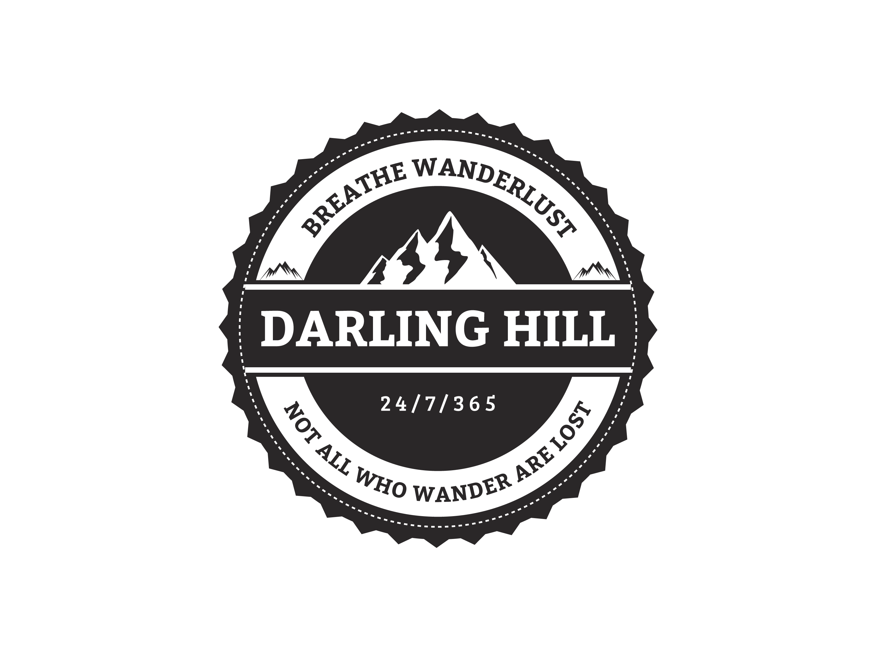 Darling Hill